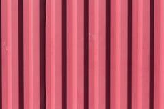 Κόκκινη σύσταση υποβάθρου metall Στοκ Εικόνες