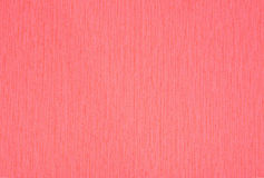 Κόκκινη σύσταση υφάσματος Στοκ εικόνες με δικαίωμα ελεύθερης χρήσης