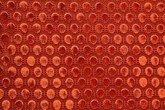κόκκινη ταπετσαρία υφάσματος Στοκ Εικόνες