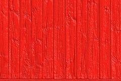 Κόκκινη φραγή Στοκ Εικόνες