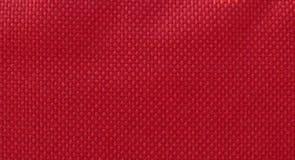 κόκκινη ύφανση Στοκ Εικόνες