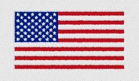 Κόκκινοι άσπρος και μπλε στοκ φωτογραφίες με δικαίωμα ελεύθερης χρήσης