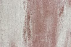 Κόκκινος-άσπρο αφηρημένο ακρυλικό υπόβαθρο στοκ φωτογραφίες