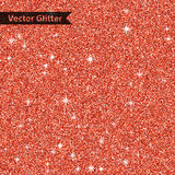 Κόκκινος λαμπρός ακτινοβολεί υπόβαθρο σύστασης με το αστέρι Ταπετσαρία ασφαλίστρου σπινθηρίσματος επίσης corel σύρετε το διάνυσμα απεικόνιση αποθεμάτων