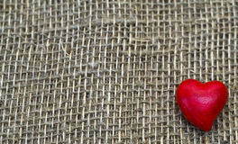 κόκκινος βαλεντίνος συμβόλων αγάπης καρδιών ημέρας στοκ εικόνες