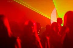 κόκκινος κίτρινος ανθρώπ&omega Στοκ φωτογραφία με δικαίωμα ελεύθερης χρήσης