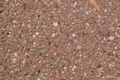 κόκκινος πάροδος Στοκ φωτογραφία με δικαίωμα ελεύθερης χρήσης