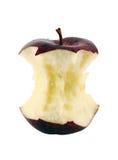 Κόκκινος πυρήνας μήλων Στοκ εικόνα με δικαίωμα ελεύθερης χρήσης