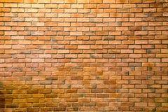 κόκκινος τοίχος σύσταση&si Στοκ φωτογραφία με δικαίωμα ελεύθερης χρήσης