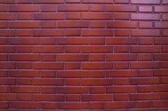 κόκκινος τοίχος σύσταση&si στοκ φωτογραφίες με δικαίωμα ελεύθερης χρήσης