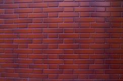 κόκκινος τοίχος σύσταση&si στοκ φωτογραφία