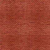 κόκκινος τοίχος τούβλου Στοκ Εικόνες