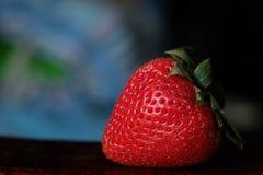 Κόκκινος stawberry Στοκ Εικόνες