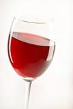κόκκινο ακίνητο κρασί ζωής Στοκ φωτογραφίες με δικαίωμα ελεύθερης χρήσης