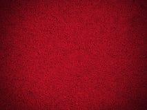 κόκκινο ανασκόπησης κατασκευασμένο Στοκ εικόνα με δικαίωμα ελεύθερης χρήσης