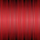 κόκκινο ανασκόπησης ριγω Στοκ Εικόνα
