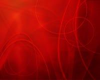 κόκκινο ανασκόπησης Στοκ εικόνες με δικαίωμα ελεύθερης χρήσης
