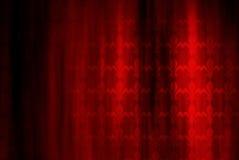 κόκκινο ανασκόπησης ελεύθερη απεικόνιση δικαιώματος