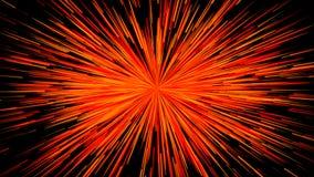 Κόκκινο αφηρημένο υπόβαθρο που παράγεται από έναν υπολογιστή στοκ φωτογραφίες
