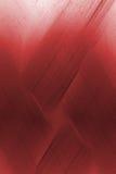 κόκκινο αφρίσματος διανυσματική απεικόνιση
