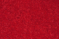 Κόκκινο βελούδου Στοκ φωτογραφίες με δικαίωμα ελεύθερης χρήσης