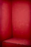 κόκκινο γωνιών ανασκόπηση&sig Στοκ Εικόνα