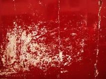 κόκκινο δάσος Στοκ φωτογραφίες με δικαίωμα ελεύθερης χρήσης