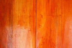 Κόκκινο καφετί ξύλινο κενό πρότυπο φυσικού υποβάθρου σύστασης αφηρημένο για το σχέδιο Στοκ Εικόνα