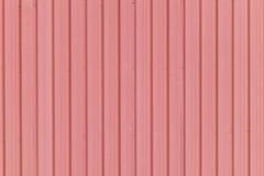 Κόκκινο κεραμίδι στεγών με το άνευ ραφής σχέδιο Στοκ Εικόνες