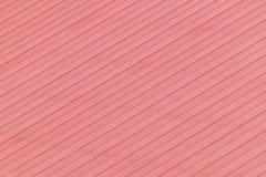 Κόκκινο κεραμίδι στεγών με το άνευ ραφής σχέδιο Στοκ Φωτογραφία