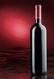 κόκκινο κρασί Στοκ εικόνες με δικαίωμα ελεύθερης χρήσης