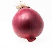 κόκκινο κρεμμυδιών Στοκ Φωτογραφίες