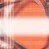 κόκκινο κύμα Στοκ Φωτογραφίες