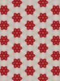 Κόκκινο λουλούδι γραφικής παράστασης υποβάθρου Στοκ φωτογραφία με δικαίωμα ελεύθερης χρήσης