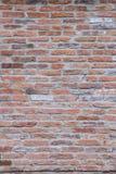 κόκκινο με την άσπρη ένωση Στοκ Εικόνα