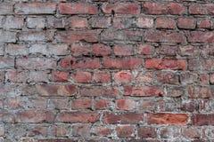 κόκκινο με την άσπρη ένωση Στοκ Φωτογραφίες