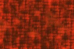 κόκκινο με την άσπρη ένωση Στοκ εικόνα με δικαίωμα ελεύθερης χρήσης