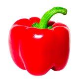 κόκκινο πάπρικας Στοκ εικόνα με δικαίωμα ελεύθερης χρήσης