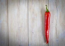 Κόκκινο πιπέρι τσίλι Στοκ φωτογραφίες με δικαίωμα ελεύθερης χρήσης