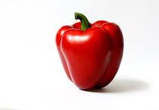 κόκκινο πιπεριών Στοκ Φωτογραφίες