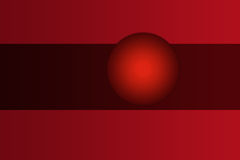κόκκινο πρότυπο διακοπών &sig διανυσματική απεικόνιση