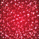 Κόκκινο πρότυπο Στοκ φωτογραφίες με δικαίωμα ελεύθερης χρήσης