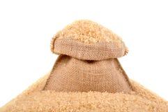 κόκκινο ρύζι Στοκ εικόνα με δικαίωμα ελεύθερης χρήσης