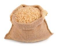 κόκκινο ρύζι Στοκ Εικόνα