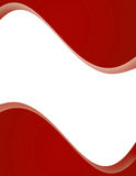 κόκκινο σελίδων σχεδια&ga Στοκ Φωτογραφία