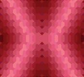 Κόκκινο σχέδιο φιδιών Στοκ εικόνες με δικαίωμα ελεύθερης χρήσης