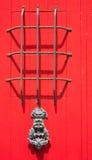 κόκκινο σχαρών Στοκ Εικόνες