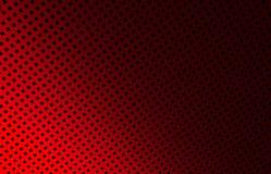 κόκκινο τετράγωνο προτύπω Στοκ φωτογραφία με δικαίωμα ελεύθερης χρήσης