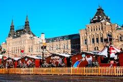 κόκκινο τετράγωνο Στοκ εικόνα με δικαίωμα ελεύθερης χρήσης