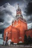 κόκκινο τετράγωνο Στοκ εικόνες με δικαίωμα ελεύθερης χρήσης